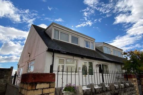 3 bedroom semi-detached house for sale - Pontypridd Street, Barry