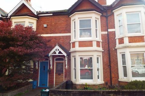 3 bedroom terraced house to rent - Beaumont Road, Bournville, Birmingham, B30 1NU