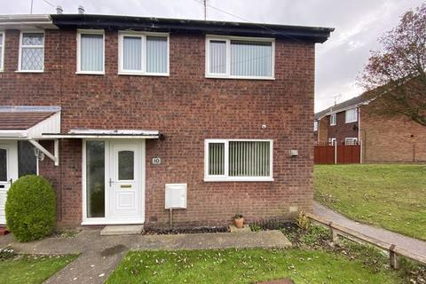 3 bedroom terraced house to rent - LET ME.....3 Bed End Terraced House, 10 Owthorne Close, Bridlington, YO16 7GD