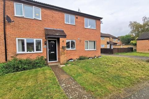 2 bedroom terraced house for sale - Bowmont Drive, Aylesbury