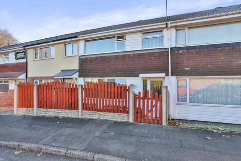 2 bedroom terraced house to rent - Two Bedroom House Strelley