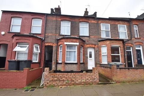 4 bedroom terraced house for sale - Tennyson Road, Luton