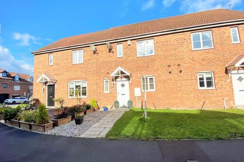 3 bedroom house for sale - Bayfield, West Allotment