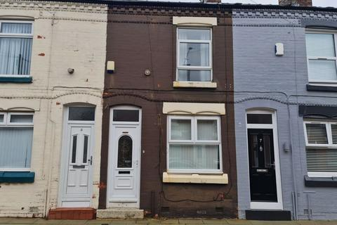2 bedroom house to rent - Dentwood Street, Liverpool