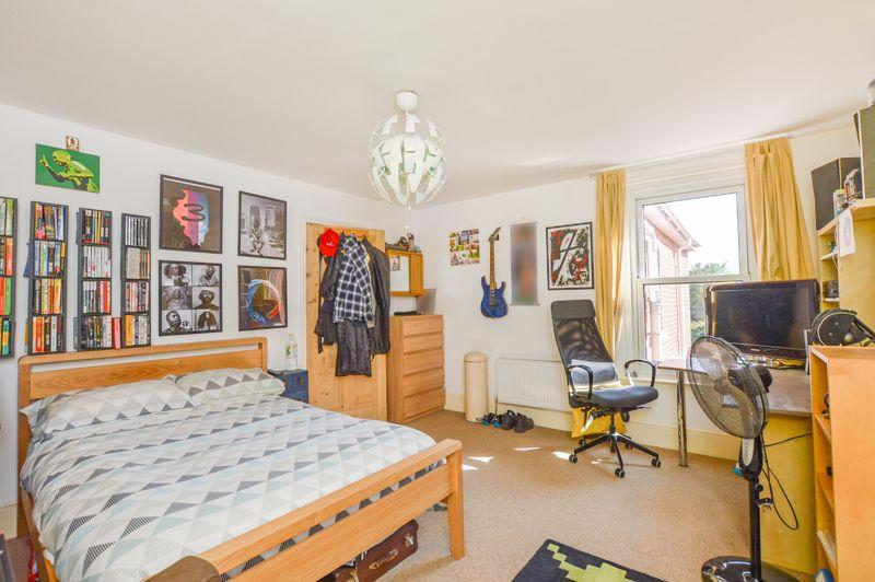 Bedroom Four...