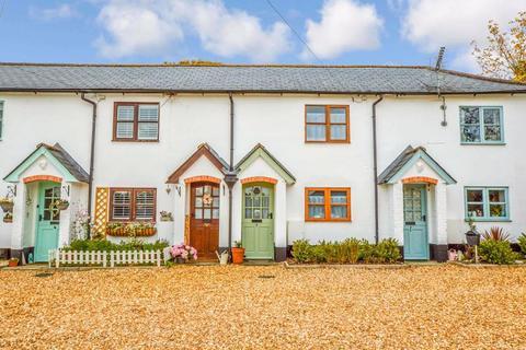 2 bedroom terraced house for sale - Gunville Road, Salisbury