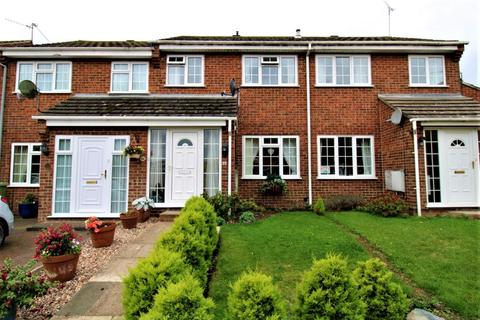 3 bedroom terraced house for sale - RECTORY ORCHARD  LAVENDON
