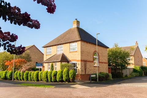 3 bedroom house for sale - Reedmace Road, Bicester