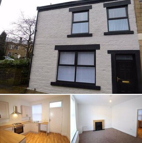 3 bedroom semi-detached house to rent - Station Road, Hadfield, Glossop