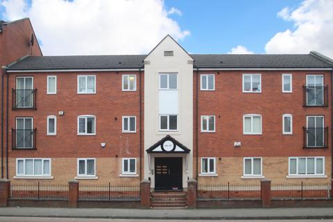 2 bedroom apartment to rent - Chorlton Road, Hulme, Manchester, M15