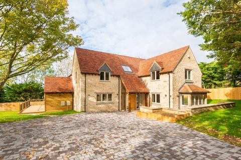 4 bedroom detached house for sale - The Green, Garsington, Oxford