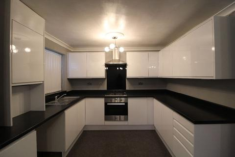 4 bedroom terraced house to rent - Carfield, Skelmersdale