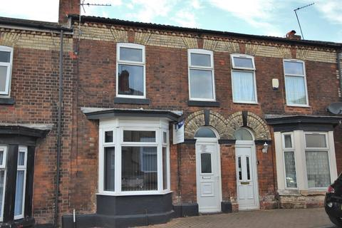 4 bedroom terraced house for sale - Mersey Road, Widnes, WA8