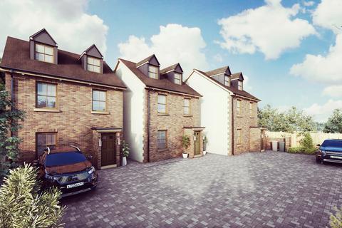 4 bedroom detached house for sale - Blackfen Road, Sidcup, DA15