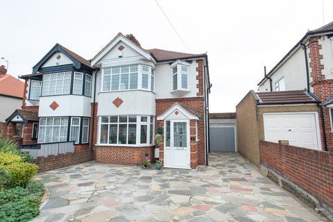 3 bedroom semi-detached house for sale - Wellington Road, Bexley, DA5