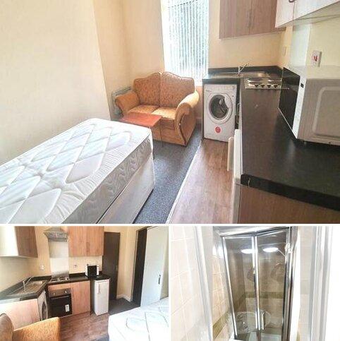 Studio to rent - Flat 2,  Grape Street, Allerton, Bradford