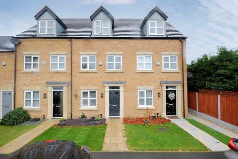 3 bedroom townhouse for sale - Prestwick Close, St Helens, WA9