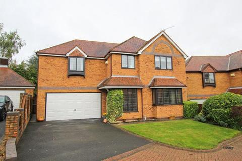 5 bedroom detached house for sale - Thornleys, Cherry Burton, Beverley