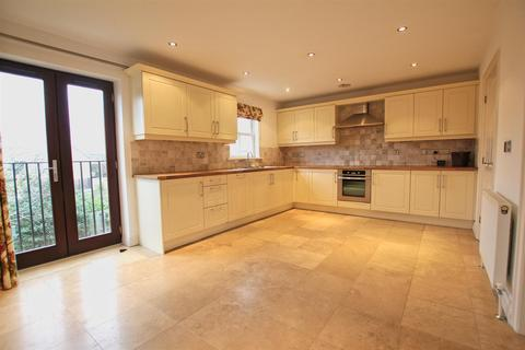 4 bedroom semi-detached house for sale - Monckton Rise, South Newbald, York
