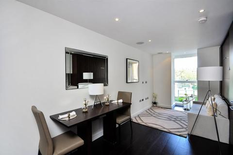Studio to rent - Moore House, Grosvenor Waterside, 2 Gatliff Road, Chelsea, SW1W