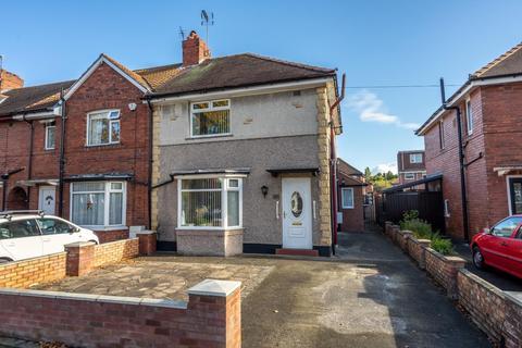 4 bedroom semi-detached house for sale - Dodsworth Avenue, York
