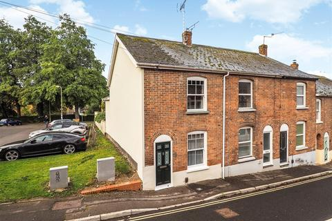 2 bedroom end of terrace house for sale - Marlborough Street, Andover