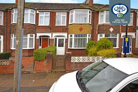 3 bedroom terraced house for sale - Poitiers Road, Cheylesmore, Coventry
