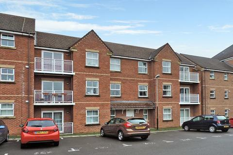 2 bedroom flat for sale - Pipkin Court, Parkside, Coventry.