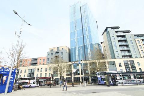 1 bedroom flat to rent - Central Quay North, Broad Quay, Bristol, BS1 4AU