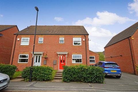 3 bedroom semi-detached house for sale - Fenton Road, Coventry