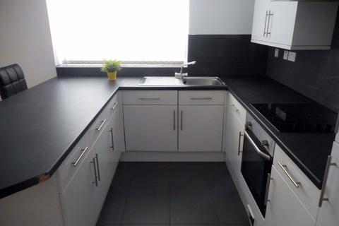 3 bedroom flat to rent - Richmond Road, Roath ( 3 Beds ) F/F Rear