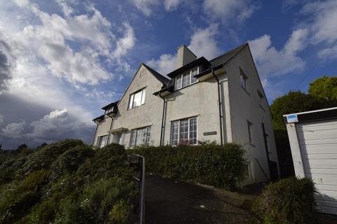 4 bedroom house for sale - Upper Morannedd, Criccieth