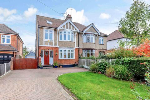 4 bedroom semi-detached house for sale - Longstomps Avenue, Chelmsford