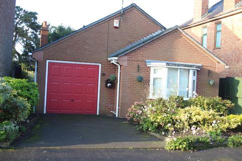 2 bedroom detached bungalow for sale - Eastwoods Road, Hinckley