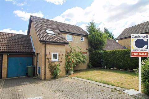 3 bedroom link detached house for sale - Chevalier Grove, Crownhill, Milton Keynes, Bucks