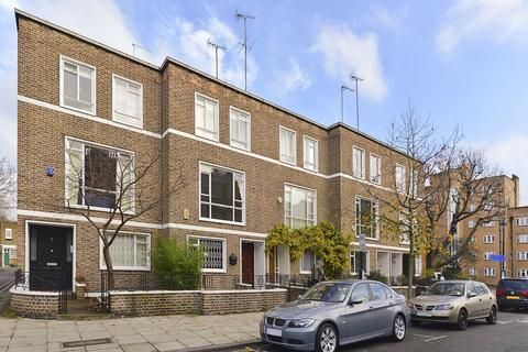 4 bedroom house to rent - Northwick Terrace, London, NW8