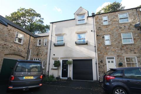 5 bedroom townhouse for sale - St. Annes Drive, Wolsingham