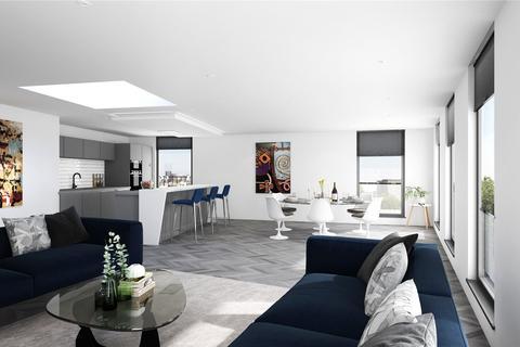 2 bedroom penthouse for sale - Perseverance Works, 38 Kingsland Road, London, E2