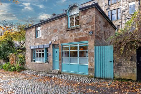 3 bedroom mews for sale - Kew Lane, Glasgow, G12