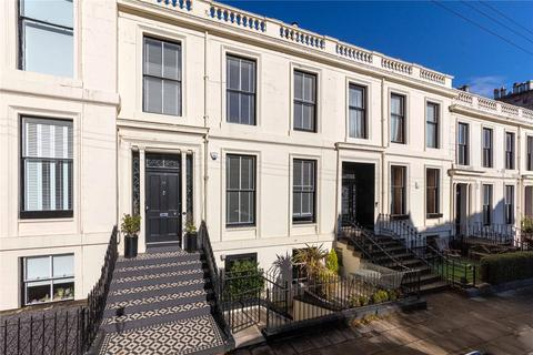 4 bedroom terraced house for sale - Victoria Crescent Road, Glasgow, G12