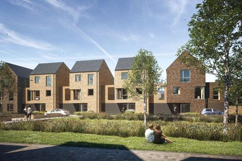 4 bedroom link detached house for sale - 190 The Fitzgeralds, Mosaics, Headington, Oxford, OX3