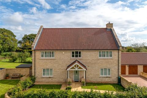 5 bedroom detached house for sale - Marchants Lane, Pipehouse, Freshford, Bath, BA2