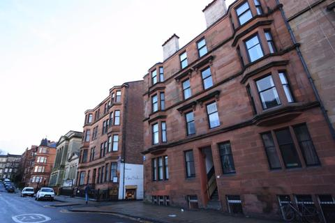 2 bedroom flat to rent - 3/2 57 Cresswell Street, Glasgow G12 8AD