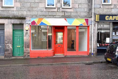 Property to rent - Kingussie