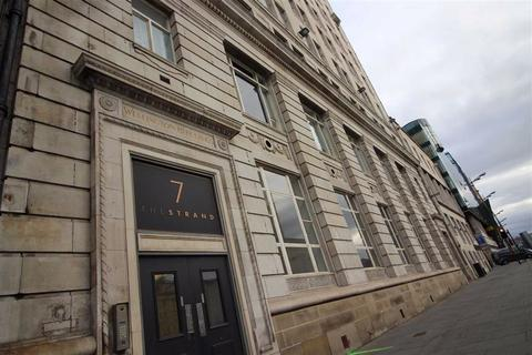 1 bedroom flat for sale - The Strand, Liverpool