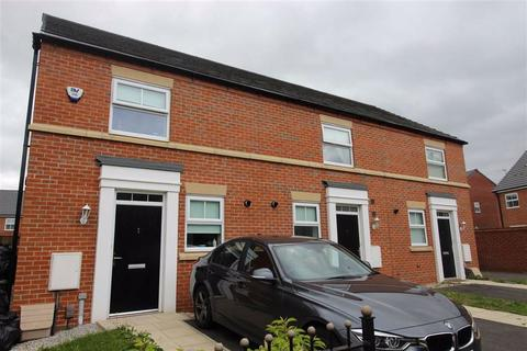 2 bedroom end of terrace house for sale - Wykeham Street, Liverpool