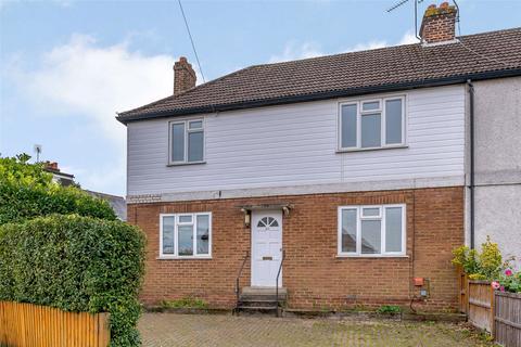 4 bedroom semi-detached house to rent - Longfield Road, Harpenden, Hertfordshire, AL5