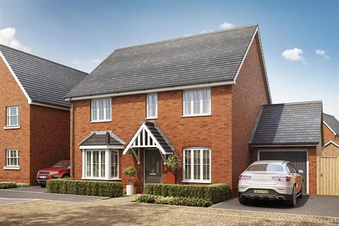 Taylor Wimpey - Orchid Grove