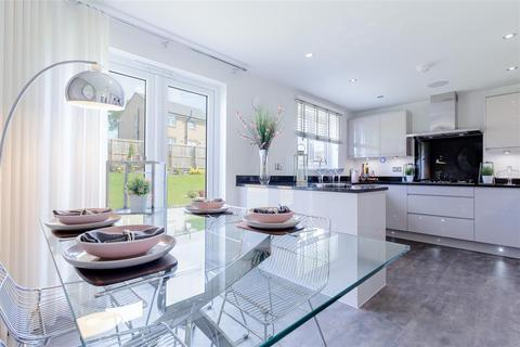 4 bedroom detached house for sale - The Maxwell - Plot 209 at Torrance Gardens, Carmuirs Drive, Newarthill , Holytown ML1