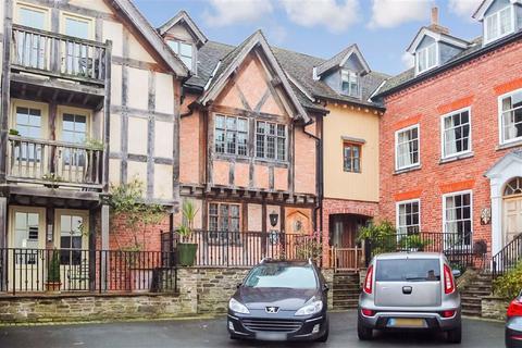 3 bedroom townhouse to rent - Pelican Court, Raven Lane, Ludlow